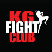 KG FIGHT CLUB